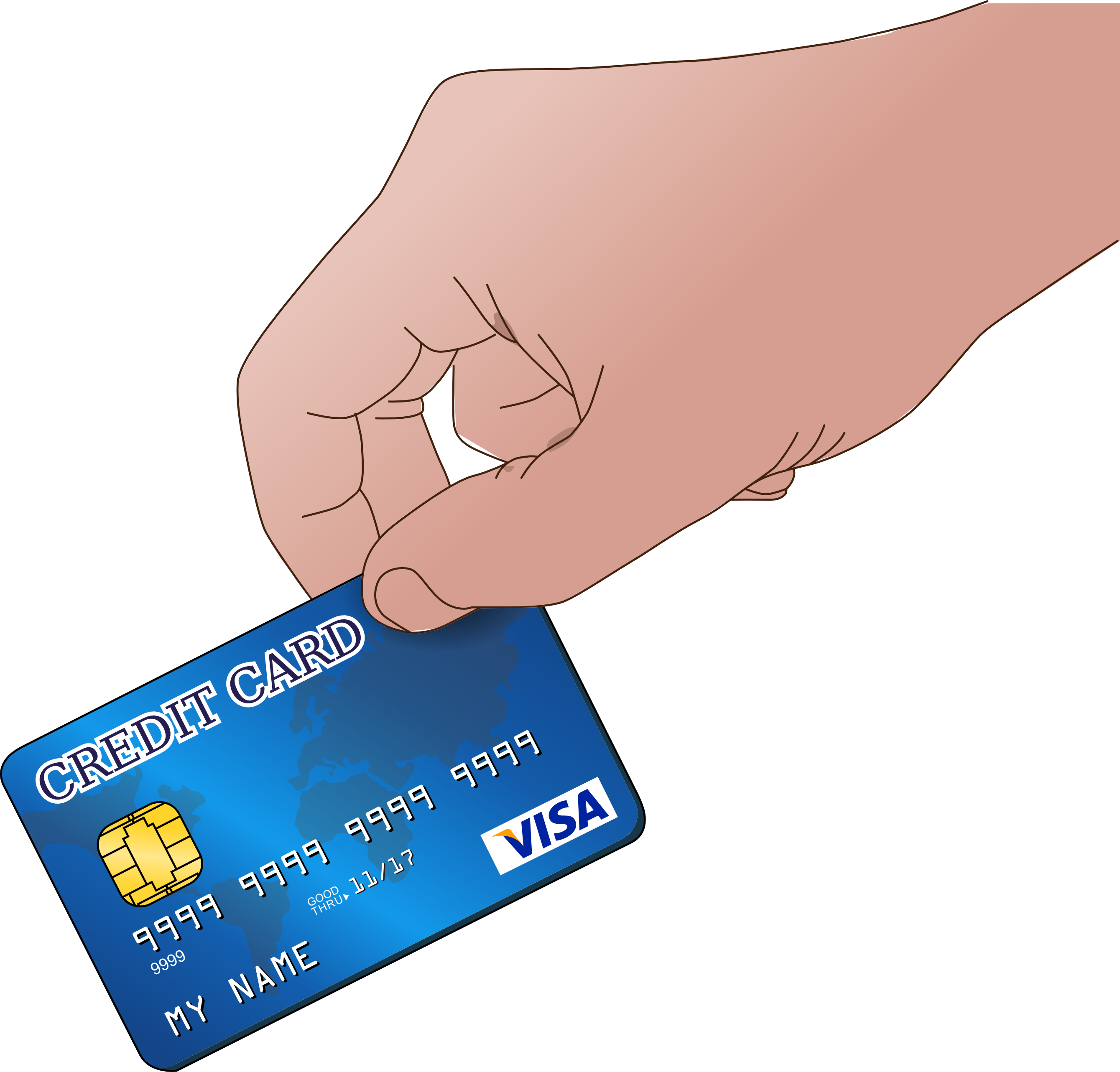 Merchant Services
