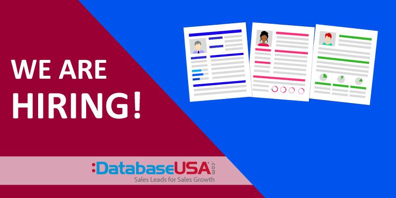 database product testimonial