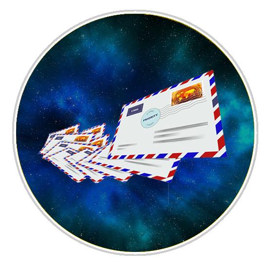 direct mail timeline